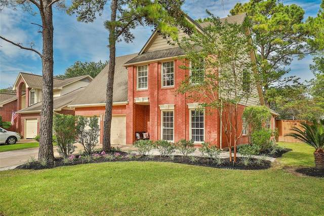 7802 View Park Lane, Houston, TX 77095 (MLS #20961635) :: The SOLD by George Team