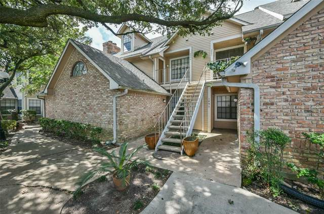2300 Old Spanish Trail #2096, Houston, TX 77054 (MLS #20961981) :: The Jill Smith Team