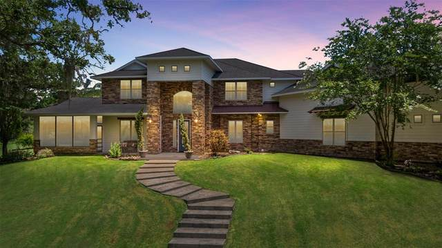 1060 Yaupon Creek Estate, Columbus, TX 78934 (MLS #2096246) :: The Property Guys