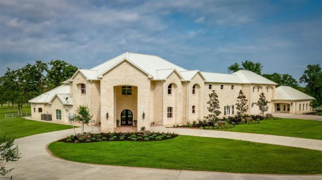 3087 N Fm 1486 Road, Montgomery, TX 77356 (MLS #20962708) :: The Home Branch