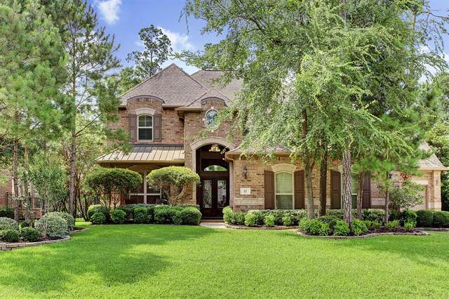 67 Player Oaks Place, Spring, TX 77382 (MLS #20963111) :: Giorgi Real Estate Group