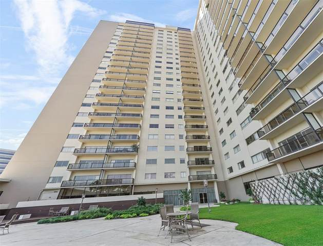 2929 Buffalo Speedway A2209, Houston, TX 77098 (MLS #20969319) :: The SOLD by George Team