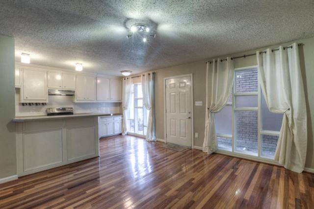 3502 Burlington Street #3, Houston, TX 77006 (MLS #20971004) :: Krueger Real Estate