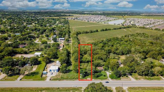 5018 Highway 36 S, Rosenberg, TX 77471 (MLS #20971212) :: Connect Realty