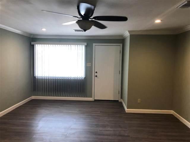 309 Stratford Street #17, Houston, TX 77006 (MLS #2097126) :: Homemax Properties