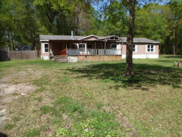 2857 Hargrave Road, Huffman, TX 77336 (MLS #20972793) :: The Heyl Group at Keller Williams