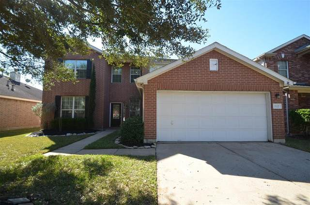 2122 Enchanted Park Lane, Katy, TX 77450 (MLS #20973232) :: Homemax Properties