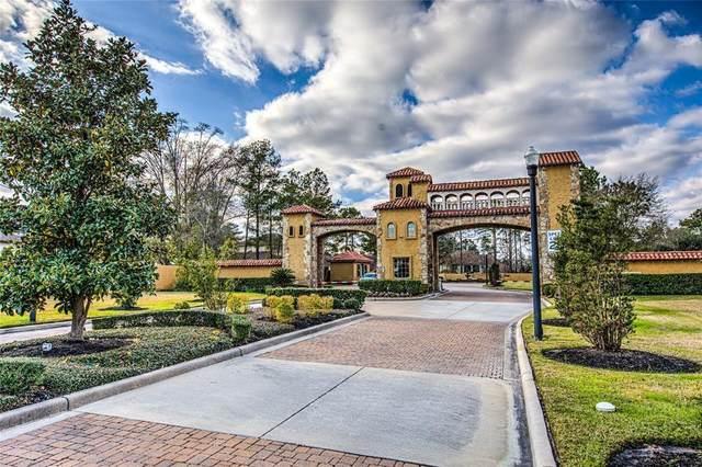 10 E Shadow Creek Villas Loop, Spring, TX 77389 (MLS #20976041) :: The SOLD by George Team