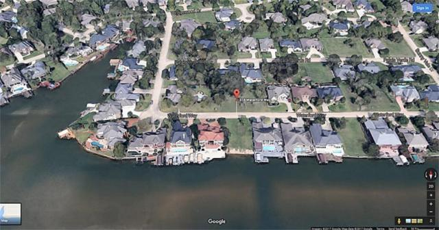 318 E Waterford Way E, Montgomery, TX 77356 (MLS #20976096) :: The SOLD by George Team
