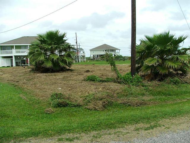 Lot 3 Greg, Crystal Beach, TX 77650 (MLS #20976331) :: Texas Home Shop Realty