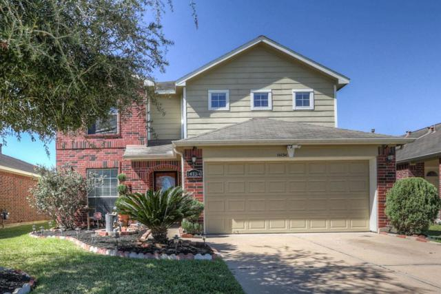 14134 Chelseahurst Lane, Houston, TX 77047 (MLS #20978993) :: Christy Buck Team
