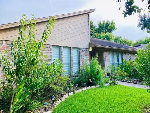 13307 High Star Drive, Houston, TX 77083 (MLS #20980545) :: TEXdot Realtors, Inc.