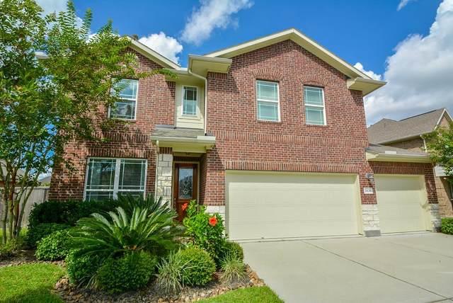 24126 Haywards Crossing Lane, Katy, TX 77494 (MLS #20982763) :: Lerner Realty Solutions