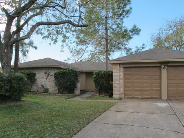 17507 Heritage Cove Drive, Webster, TX 77598 (MLS #20984701) :: REMAX Space Center - The Bly Team