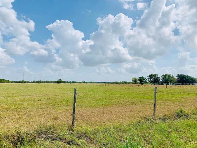0000 Lisa Mae Road, Bellville, TX 77418 (MLS #20984763) :: Texas Home Shop Realty