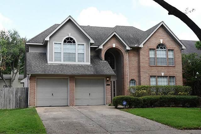 4406 Ringrose Drive, Missouri City, TX 77459 (MLS #20985084) :: The Parodi Team at Realty Associates