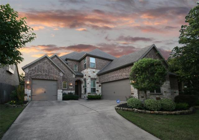 4314 Red Oak Grove Court, Katy, TX 77494 (MLS #20994011) :: The Jennifer Wauhob Team