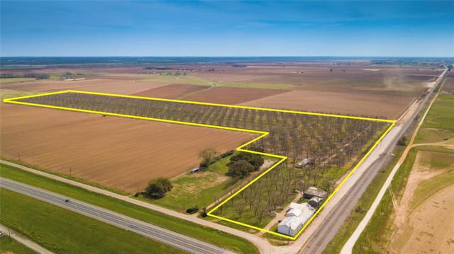 17099 W Hwy 79, Hearne, TX 77859 (MLS #20995205) :: The Queen Team