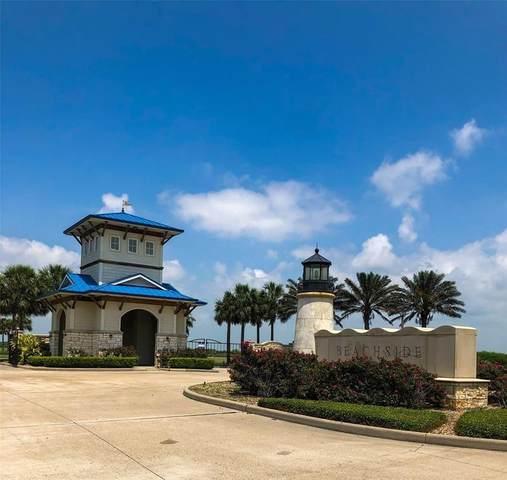 Lot 212 Camp Hulen, Palacios, TX 77465 (MLS #20996433) :: My BCS Home Real Estate Group