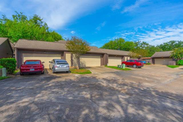 16570 Space Center Boulevard, Houston, TX 77058 (MLS #20998500) :: The SOLD by George Team