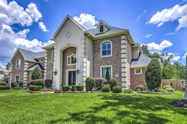 5807 Blackstone Creek Lane, Kingwood, TX 77345 (MLS #21000017) :: Magnolia Realty