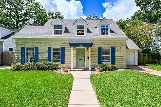 4380 Fiesta Lane, Houston, TX 77004 (MLS #21001005) :: Ellison Real Estate Team