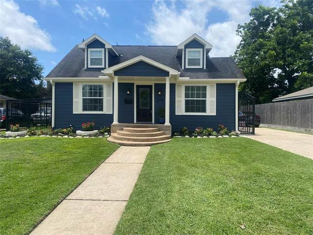 3336 Tampa Street, Houston, TX 77021 (MLS #21003400) :: The SOLD by George Team