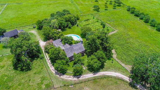 38915 Sampson Road, Brookshire, TX 77423 (MLS #21006087) :: The Home Branch