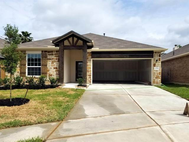 11706 Finnick Bend Lane, Tomball, TX 77377 (MLS #21007322) :: Green Residential