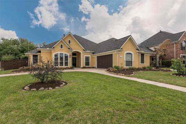 3026 Sea Channel Drive, Seabrook, TX 77586 (MLS #21008304) :: The Freund Group