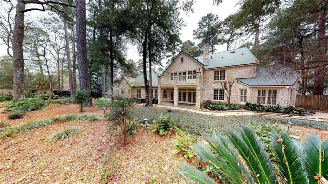 88 Village Hill Drive, Conroe, TX 77304 (MLS #2100875) :: The SOLD by George Team