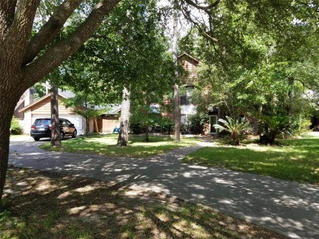 23806 Creekview Drive, Spring, TX 77389 (MLS #21011397) :: Caskey Realty