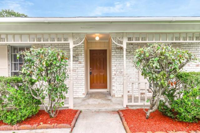 5321 Tanglebriar Drive, Dickinson, TX 77539 (MLS #2101248) :: The SOLD by George Team