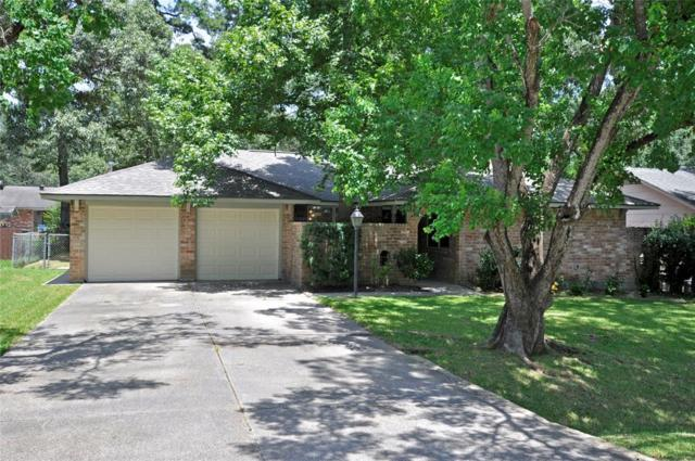 3314 Gary Lane, Spring, TX 77380 (MLS #21012641) :: The Collective Realty Group