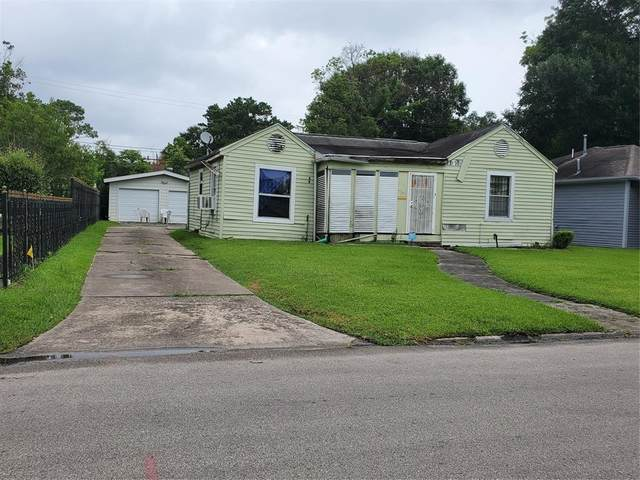 4507 Kingsbury Street, Houston, TX 77021 (MLS #21018257) :: Green Residential