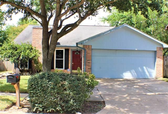 20230 Regents Corner Drive, Katy, TX 77449 (MLS #21029676) :: The Heyl Group at Keller Williams
