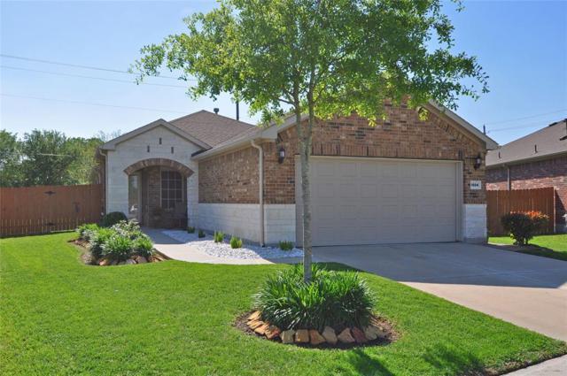 1504 Brunello Street, League City, TX 77573 (MLS #21034552) :: Giorgi Real Estate Group