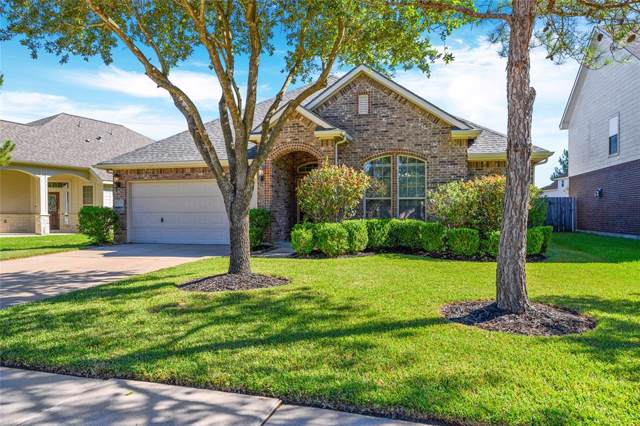 5123 Redleaf Forest Lane, Katy, TX 77494 (MLS #2104200) :: Connect Realty