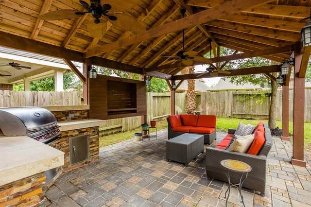 24622 Wild Oak Lake Drive, Katy, TX 77494 (MLS #21045089) :: Green Residential
