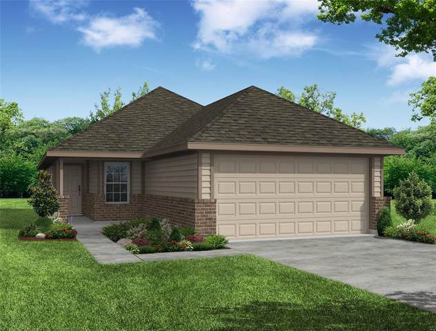 3583 Cannon Drive, Conroe, TX 77301 (MLS #21045731) :: The Property Guys
