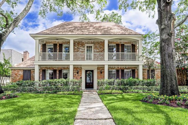 15834 Fleetwood Oaks Drive, Houston, TX 77079 (MLS #21049501) :: The SOLD by George Team