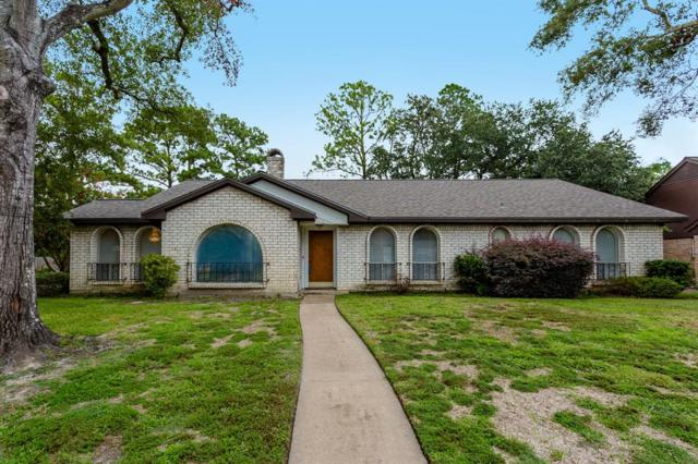 2754 Shadowdale Drive, Houston, TX 77043 (MLS #21050425) :: The Heyl Group at Keller Williams