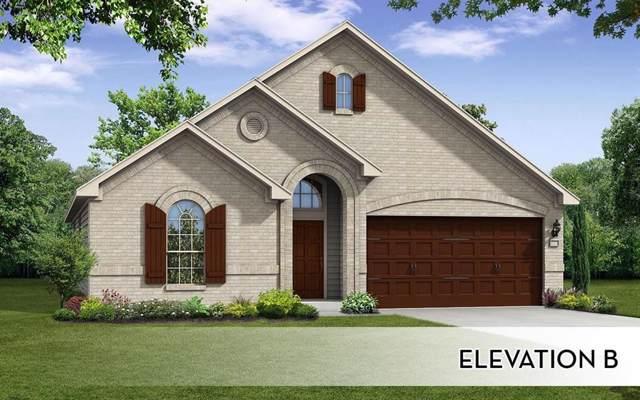 31634 Hummingbird Oak Drive, Hockley, TX 77447 (MLS #21057209) :: Texas Home Shop Realty