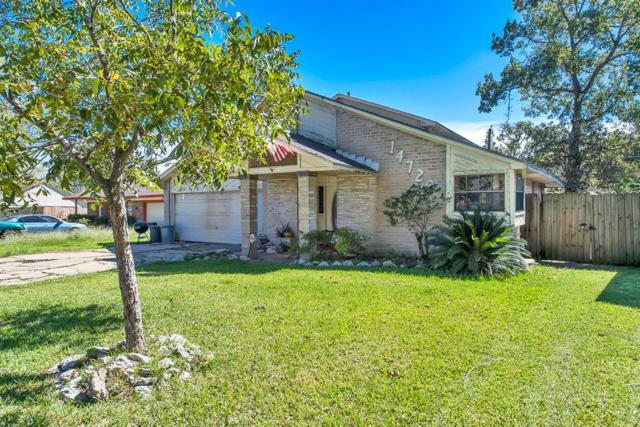 14726 Conover Court, Houston, TX 77015 (MLS #21061504) :: See Tim Sell