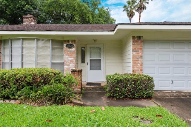 12322 Bexley Drive, Houston, TX 77099 (MLS #21069065) :: Texas Home Shop Realty