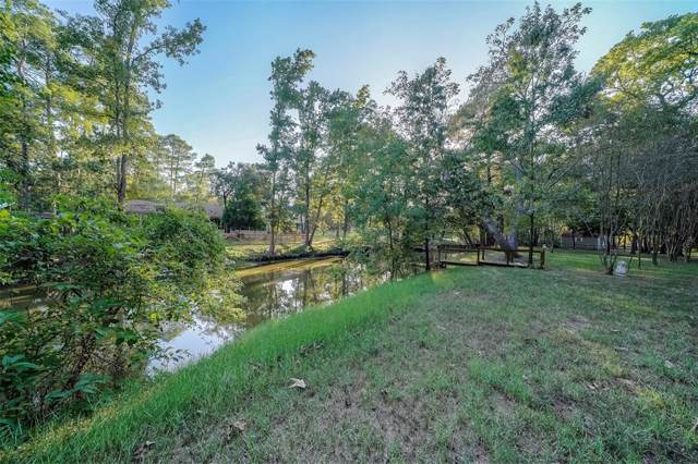 38 Knollwood Creek Loop, Onalaska, TX 77360 (MLS #2106939) :: CORE Realty
