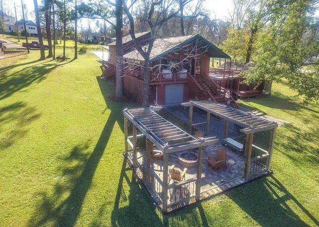 301 Indian Creek Drive, Coldspring, TX 77331 (MLS #21070471) :: Michele Harmon Team