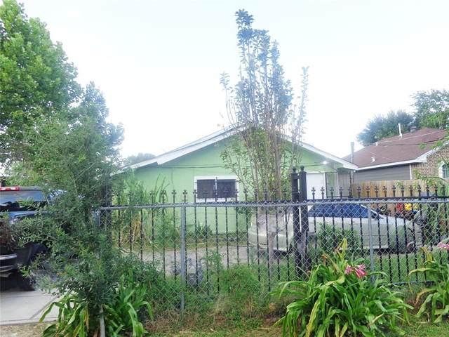 14339 Greenville Street, Houston, TX 77015 (MLS #21070584) :: Texas Home Shop Realty