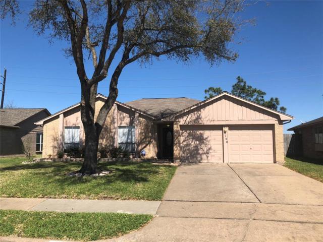 2126 Barrington Place Drive, Sugar Land, TX 77478 (MLS #21072552) :: Giorgi Real Estate Group