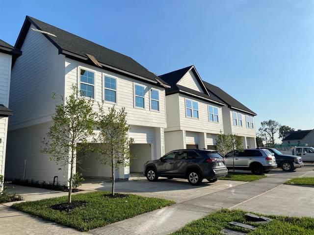 3227 Real Street B, Houston, TX 77087 (MLS #21082006) :: Ellison Real Estate Team